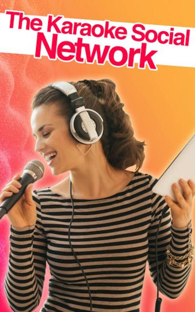 Red Karaoke Sing & Record screenshot 21