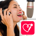 Icon for Red Karaoke Sing & Record