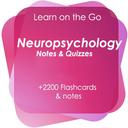 Icon for Basics of Neuropsychology for self Learning & Exam