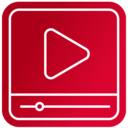 Icon for Y-Tube Player (floating for YouTube)