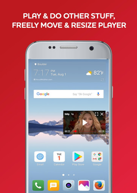 Y-Tube Player PRO screenshot 2