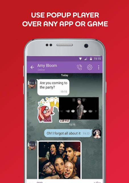 Y-Tube Player PRO screenshot 3