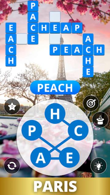 Wordmonger: Modern Crosswords for Everyone screenshot 5