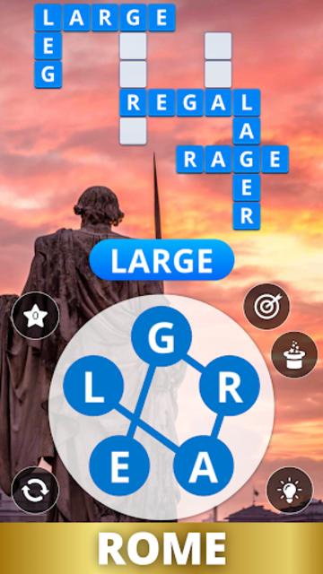 Wordmonger: Modern Crosswords for Everyone screenshot 1