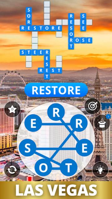 Wordmonger: Modern Crosswords for Everyone screenshot 2