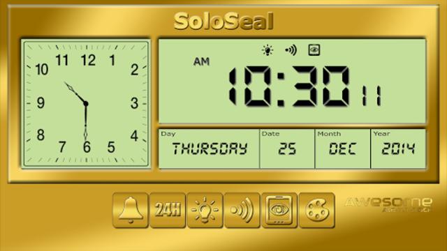 Awesome Alarm Clock screenshot 16