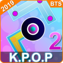 Icon for Kpop Dancing Line: BTS Magic Dance Line Tiles Game