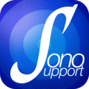 Icon for SonoSupport
