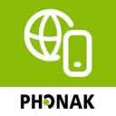 Icon for myPhonak