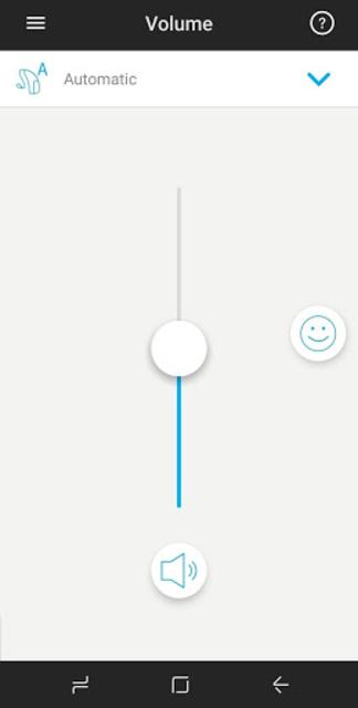 Unitron Remote Plus screenshot 1