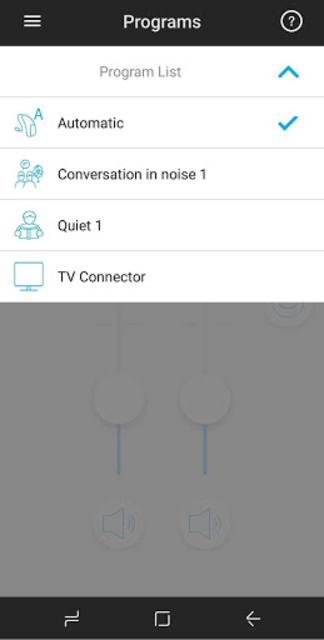 Unitron Remote Plus screenshot 2