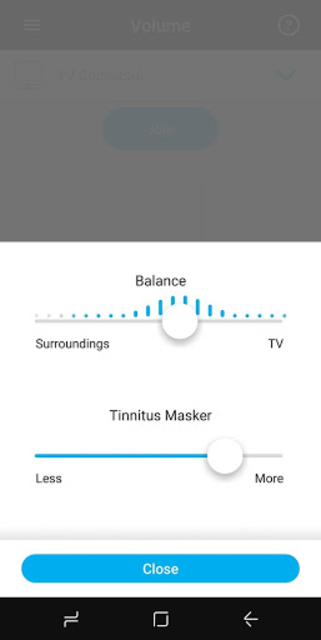 Unitron Remote Plus screenshot 3