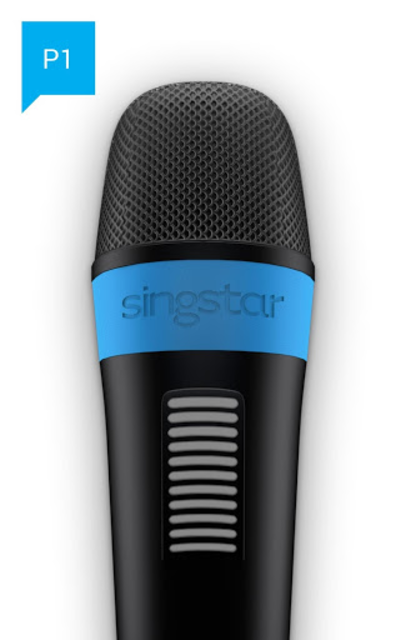 SingStar™ Mic screenshot 2