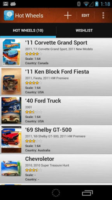 Toy Car Collectors screenshot 6