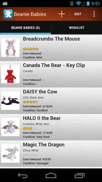 Plush, Tsum, Beanies Collector screenshot 1