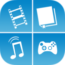 Icon for Collectors: Movies, Books, Music, Games, Comics