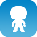 Icon for Vinyl Figure and Toy Collector