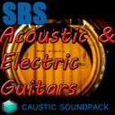 Icon for Acoustic & Electric Guitars