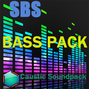 Icon for Bass Pack Caustic Sound Pack