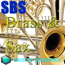 Icon for Brass & Sax Caustic Soundpack