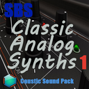 Icon for Classic Analog Synths 1