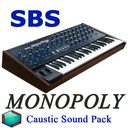 Icon for SBS Monopoly Caustic Pack