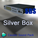 Icon for Silver Box Caustic Sound Pack