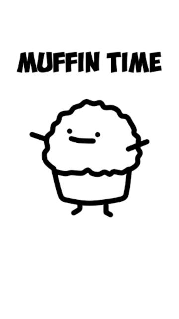 Muffin Time Meme Song Button screenshot 1