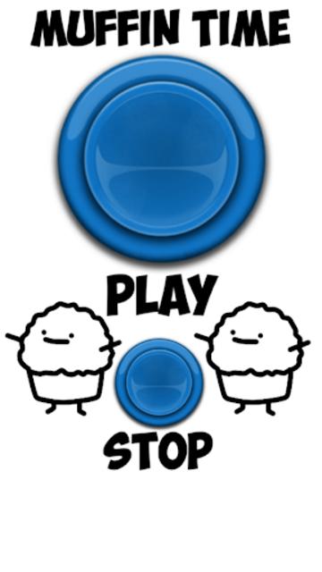 Muffin Time Meme Song Button screenshot 2