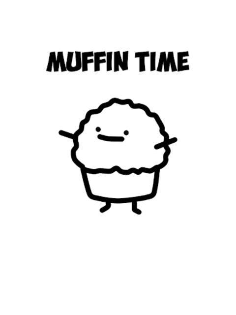 Muffin Time Meme Song Button screenshot 5