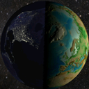Icon for Real Time Earth