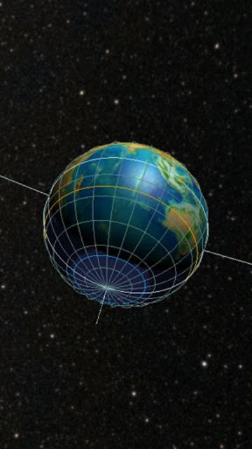 Real Time Earth screenshot 2
