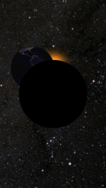Real Time Earth screenshot 3