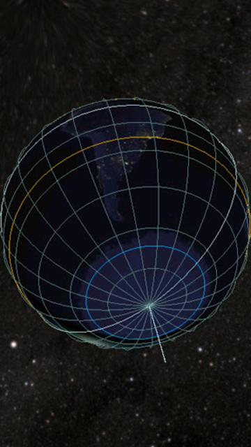 Real Time Earth screenshot 4