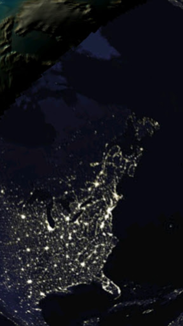 Real Time Earth screenshot 5