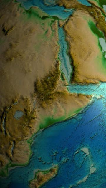 Real Time Earth screenshot 6