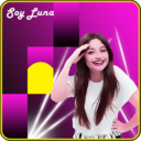 Icon for Soy Luna Piano Tiles Game 2019