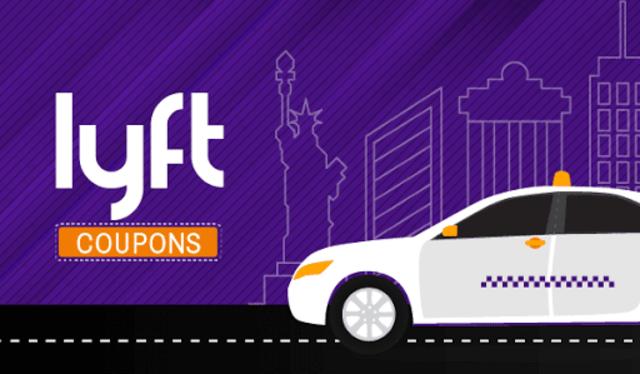 Free Rides - Cab coupons for Lyft screenshot 4