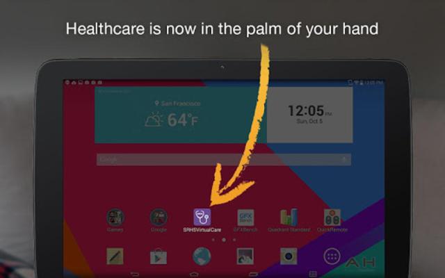 SRHS Virtual Care – Online Physicians 24/7 screenshot 15