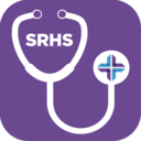 Icon for SRHS Virtual Care – Online Physicians 24/7