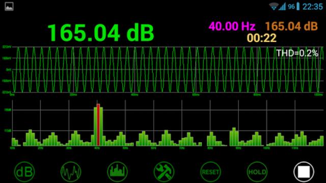 Measuring Center screenshot 12