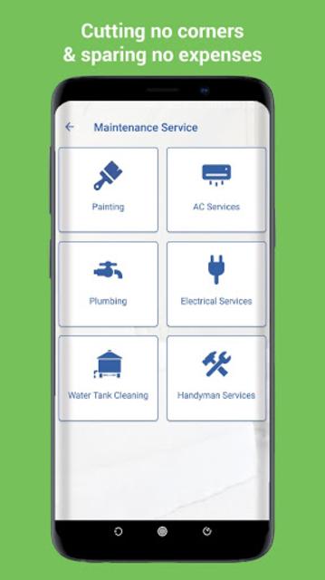 Spectrum Services screenshot 4