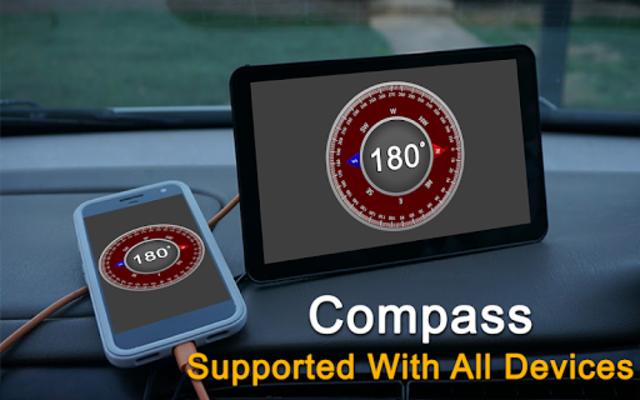 Speedometer & GPS Odometer - Route Planner screenshot 6