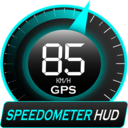 Icon for Speedometer & GPS Odometer - Route Planner