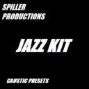 Icon for Caustic Jazz Drum Kit Preset