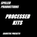Icon for Caustic Drum Kits