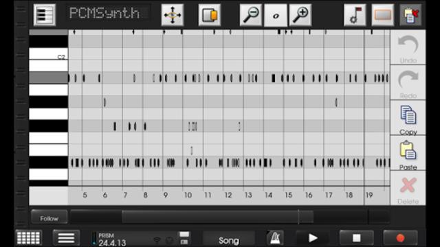 Caustic Drum Kits screenshot 3