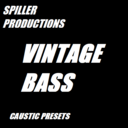 Icon for Caustic Vintage Bass Presets