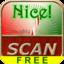 Santa's Naughty / Nice Scanner