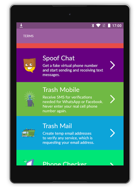 About: Spoofbox (Google Play version) | Spoofbox | Google